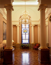 The St.-Petersburg Drawing-Room. The Russian Embassy in Madrid