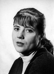 Nina Vinogradova-Benois